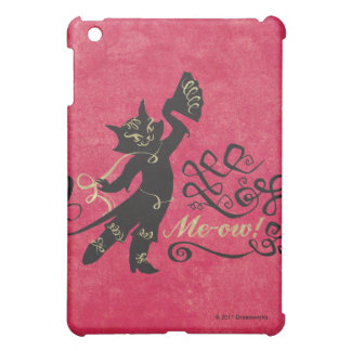 Me-ow! Cover For The iPad Mini