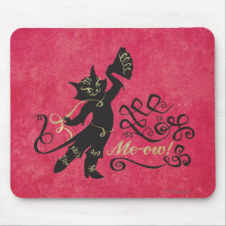 Me-ow! Mouse Pads