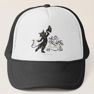 Me-ow! Trucker Hat