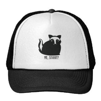 Me Stinky Mesh Hat