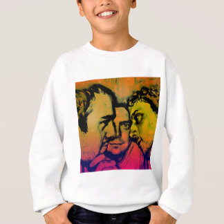 Me, You and Him Sweatshirt