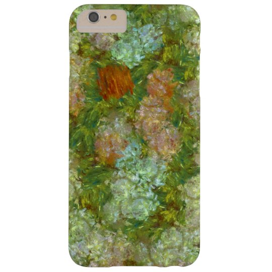 Meadow Barely There iPhone 6 Plus Case