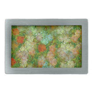 Meadow Belt Buckle