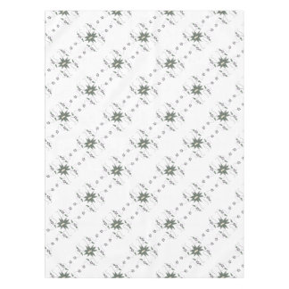 Meadow flower tablecloth