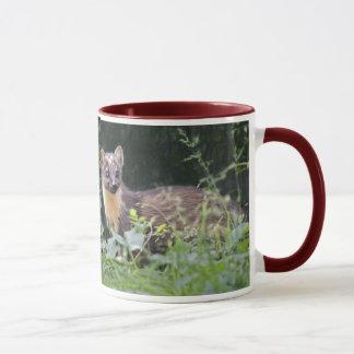 Meadow Marten Mug