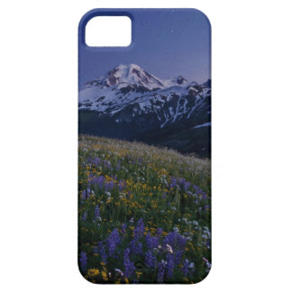meadow mountain phone case