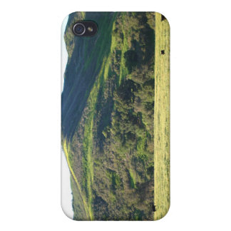 Meadow Valley iPhone 4 Cover