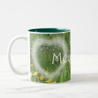 Meadowheart Wrap Mug
