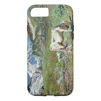 Meadows in Spring iPhone 8/7 Case