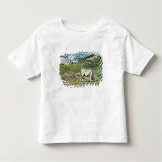 Meadows in Spring Toddler T-Shirt