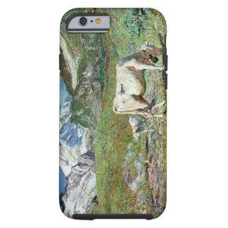Meadows in Spring Tough iPhone 6 Case