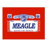 Meagle Post Card