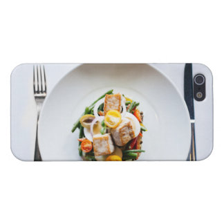 meal case for the iPhone 5