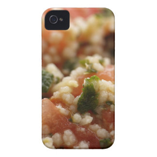 Meal Dish iPhone 4 Cover