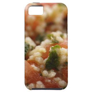 Meal Dish iPhone 5 Covers