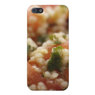 Meal Dish Case For The iPhone 5