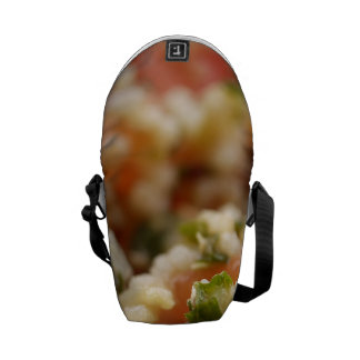 Meal Dish Courier Bags