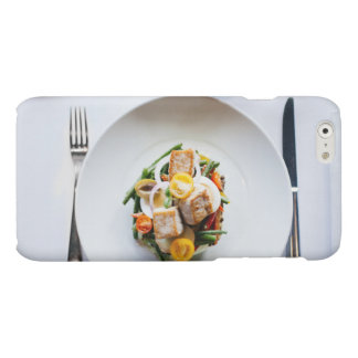 meal iPhone 6 plus case