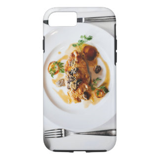 meal iPhone 7 case