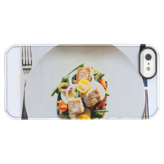 meal permafrost® iPhone SE/5/5s case