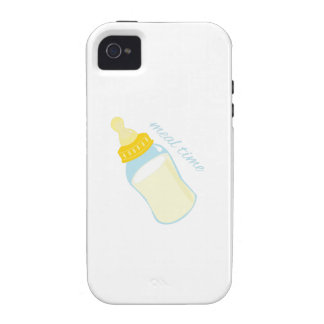 Meal Time iPhone 4 Cases