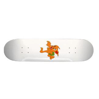 Mean Attack Dragon Skate Deck