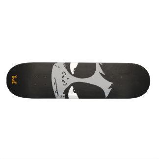 MEAN EVIL APE Deck Skate Board Decks