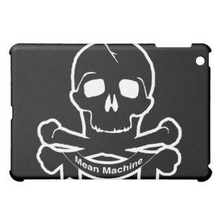 Mean Machine iPad Mini Cases