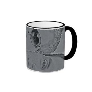 Mean Mugg Ringer Mug