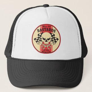 Mean Old Bastards Trucker Hat