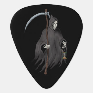 Mean Reaper Guitar Pick
