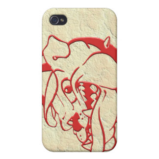 MEAN WHO IS THE DADDY iPhone 4 COVER