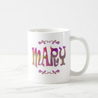Meaning of Mary Mug