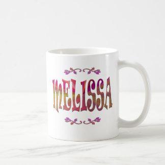 Meaning of Melissa Mug