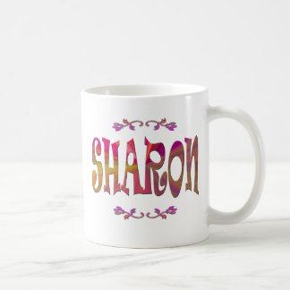 Meaning of Sharon Mug