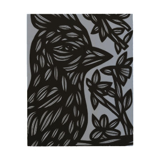 Meaningful Tranquil Enthusiastic Reliable Wood Print