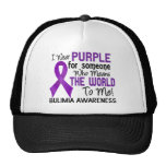 Means The World To Me 2 Bulimia Cap