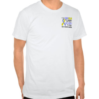 Means The World To Me 2 Down Syndrome Tees
