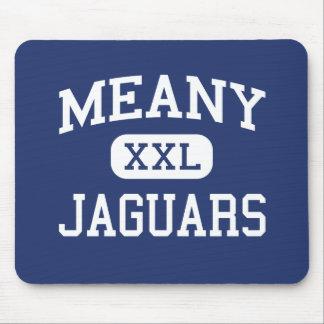 Meany Jaguars Middle Seattle Washington Mousepad