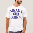 Meany Jaguars Middle Seattle Washington T-Shirt