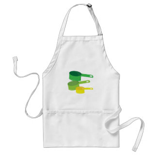 Measuring Cups Aprons