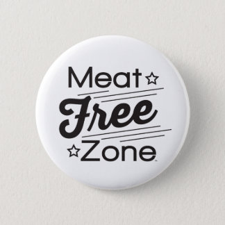 Meat Free Zone Button