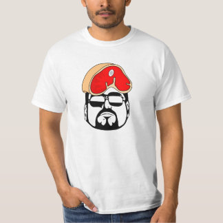 Meat Head T-Shirt