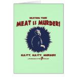 ...Meat Is Murder