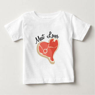 Meat Lover T Shirts