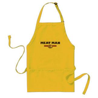 Meat Man - Capital Meats Apron