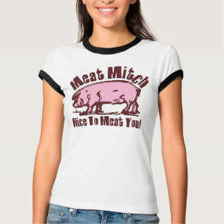 Meat Mitch Women's T-shirt