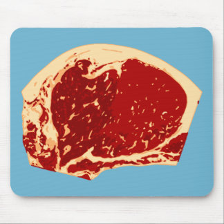 Meat Mouse Mat
