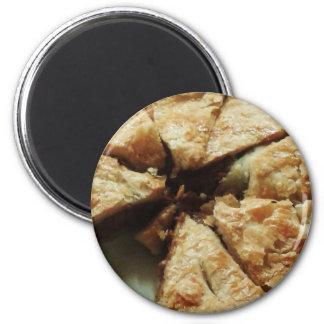 Meat Pie Magnet
