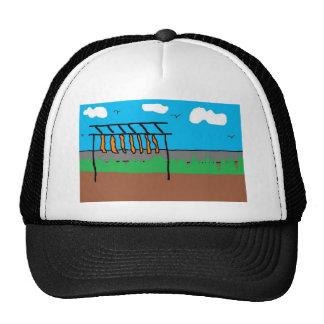 MEAT RACK (2) CAP